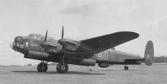 AirWarAvroLancasterII